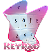 Rooftop Keypad Cover icon
