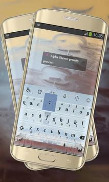 Rooftop Keypad Cover apk screenshot