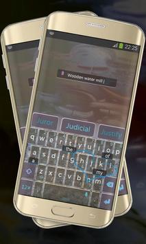 Stone Keypad Cover apk screenshot