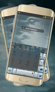 Sticky Keypad Cover screenshot 1