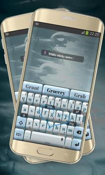 Sticky Keypad Cover screenshot 2