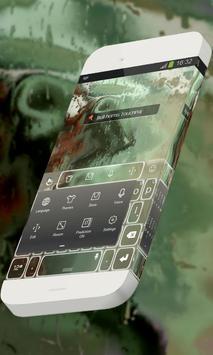 Bull horns Keypad Theme screenshot 1