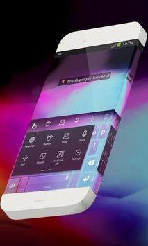 Bluish purple screenshot 1