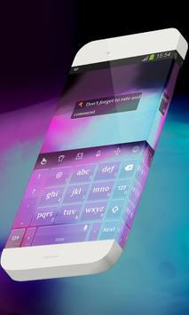 Bluish purple screenshot 3