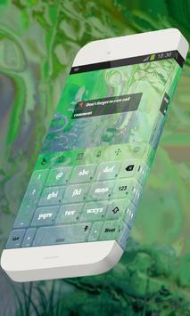 Colored dreams Keypad Theme apk screenshot
