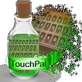 Colorful dream Keypad Theme icon