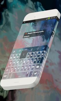 Colors of universe Keypad screenshot 4