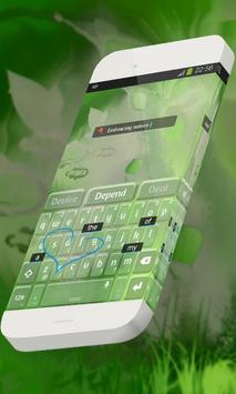 Embracing nature Keypad Theme screenshot 2