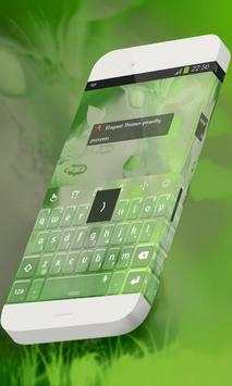 Embracing nature Keypad Theme screenshot 8