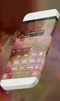 Fairy magic Keypad Theme screenshot 3
