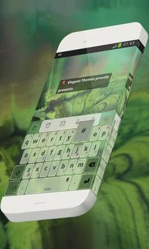 Fluorescent vortex Keypad apk screenshot