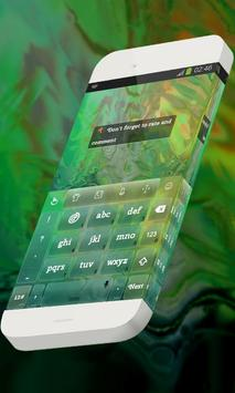 Gems and stones Keypad Theme apk screenshot