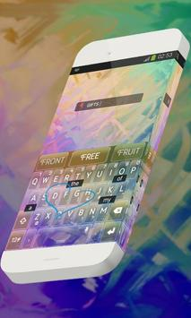 Gifts Keypad Theme apk screenshot