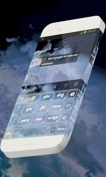 Light and dark Keypad Theme apk screenshot