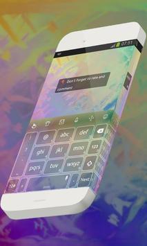 Life line Keypad Theme apk screenshot