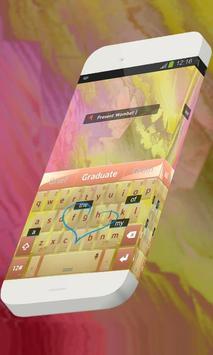 Present Wombat Keypad Theme screenshot 2