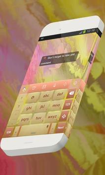 Present Wombat Keypad Theme screenshot 3