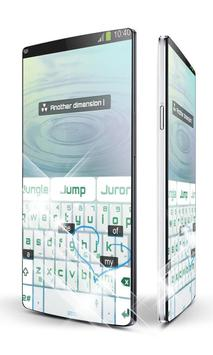 Another dimension Keypad Art apk screenshot