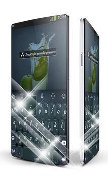Apple Juice Keypad Art apk screenshot