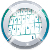 Arithmetic laws Keypad Art icon