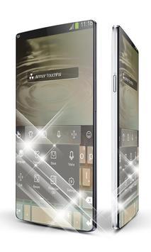Armor Keypad Art apk screenshot