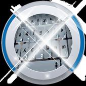 Bone hunt Keypad Art icon
