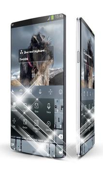 Bone hunt Keypad Art apk screenshot