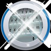 Beetle Eel Keypad Art icon