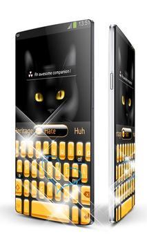 Black Cat Keypad Art screenshot 6