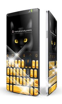Black Cat Keypad Art screenshot 8