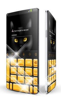 Black Cat Keypad Art screenshot 11