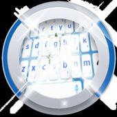 Guatemala Keypad Art icon