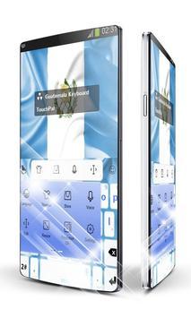 Guatemala Keypad Art apk screenshot