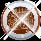 Death valley Keypad Art icon