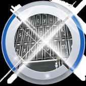 District Keypad Art icon