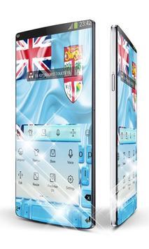 Fiji Keypad Art apk screenshot