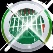 Hungary Keypad Art icon