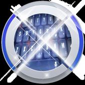 Osmosis Keypad Art icon