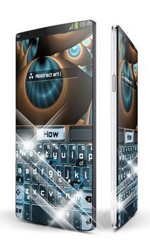 Line Art Keypad Art screenshot 10