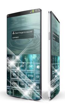 Swan Lake Keypad Art apk screenshot