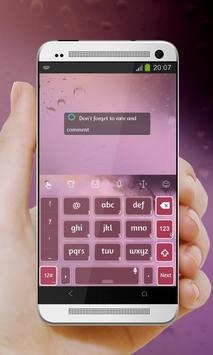 A white earth Keypad Design apk screenshot