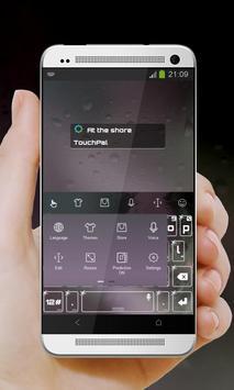 At the shore Keypad Design screenshot 12