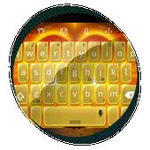 Birth of a planet Keypad icon