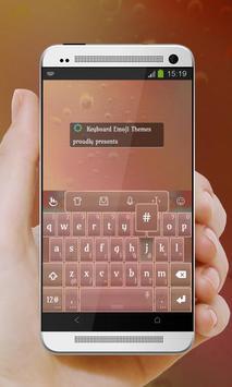 Dragonfly wings Keypad Design apk screenshot
