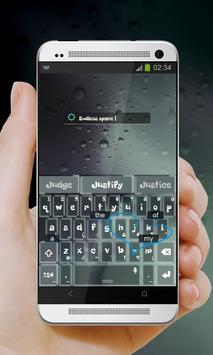 Endless space Keypad Design apk screenshot