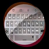 Fantastic lands Keypad Design icon