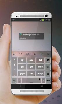 Fantastic lands Keypad Design apk screenshot