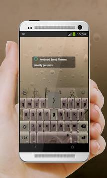 Grass Keypad Design apk screenshot