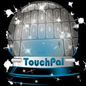 Grey Dune Keypad Design icon