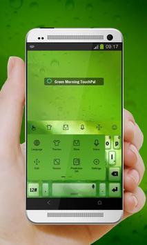 Green Morning screenshot 2